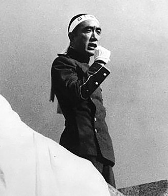 Yukio Mishima and the Suicide of Artists